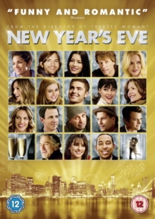 New Year's Eve, DVD  DVD