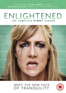 Enlightened: The Complete First Season, DVD DVD