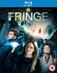 Fringe: The Complete Fifth and Final Season, Blu-ray  BluRay