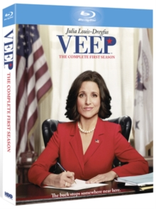 Veep: The Complete First Season, Blu-ray  BluRay