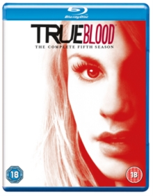 True Blood: The Complete Fifth Season, Blu-ray BluRay
