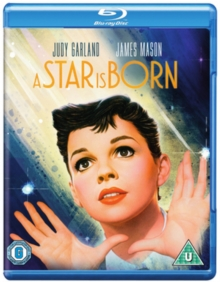 A   Star Is Born, Blu-ray BluRay