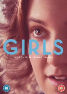 Girls: The Complete Second Season, DVD DVD