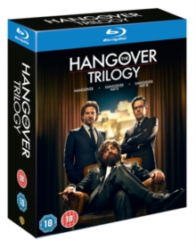 The Hangover Trilogy, Blu-ray BluRay