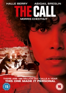 The Call, DVD DVD