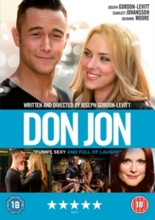 Don Jon, DVD  DVD