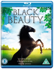Black Beauty, Blu-ray  BluRay