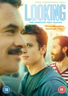 Looking: The Complete First Season, DVD DVD