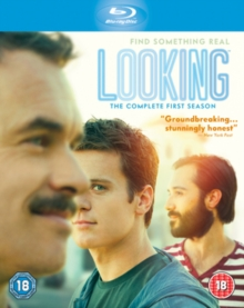 Looking: The Complete First Season, Blu-ray BluRay