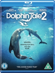 Dolphin Tale 2, Blu-ray  BluRay