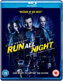 Run All Night, Blu-ray  BluRay