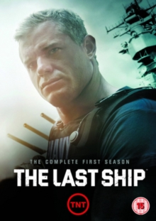 The Last Ship: The Complete First Season, DVD DVD