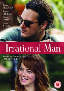 Irrational Man, DVD DVD