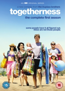 Togetherness: The Complete First Season, DVD DVD