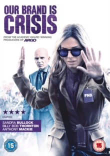Our Brand Is Crisis, DVD DVD