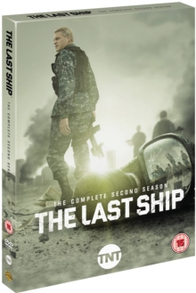 The Last Ship: The Complete Second Season, DVD DVD