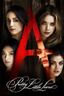Pretty Little Liars: Seasons 1-6, DVD  DVD
