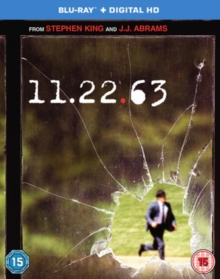 11.22.63, Blu-ray BluRay