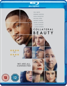 Collateral Beauty, Blu-ray BluRay
