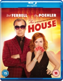 The House, Blu-ray BluRay