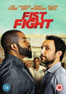 Fist Fight, DVD DVD
