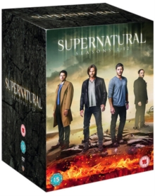 Supernatural: Seasons 1-12