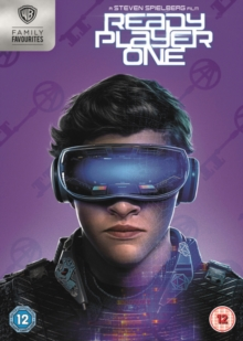Ready Player One, DVD DVD