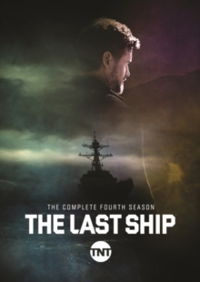 The Last Ship: The Complete Fourth Season, DVD DVD