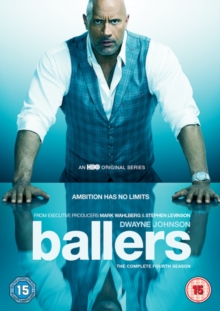 Ballers: The Complete Fourth Season, DVD DVD