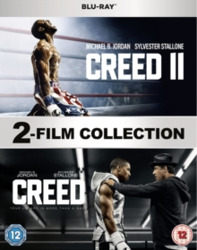 Creed: 2 Film Collection, Blu-ray BluRay