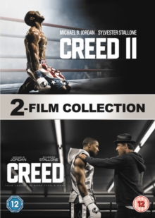 Creed: 2 Film Collection, DVD DVD