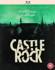 Castle Rock: The Complete First Season, Blu-ray BluRay