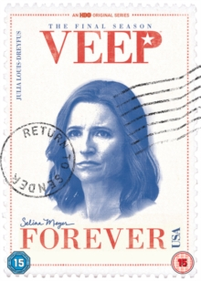 Veep: The Final Season, DVD DVD