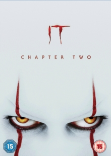 It: Chapter Two, DVD DVD