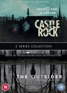 Castle Rock: The Complete First Season/The Outsider, DVD DVD