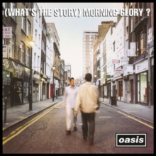 (What's the Story) Morning Glory?, CD / Remastered Album Cd