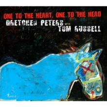 One to the Heart, One to the Head, CD / Album Cd