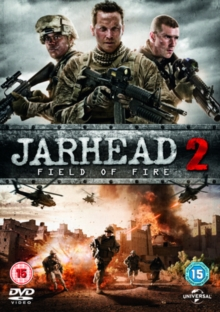 Jarhead 2 - Field of Fire, DVD  DVD