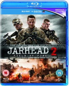 Jarhead 2 - Field of Fire, Blu-ray  BluRay
