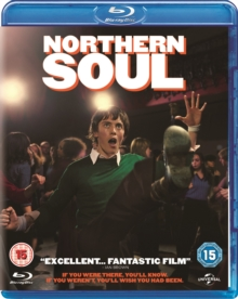 Northern Soul, Blu-ray  BluRay