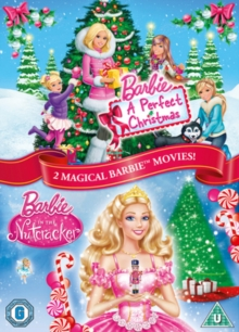 Barbie: A Perfect Christmas/Nutcracker, DVD  DVD
