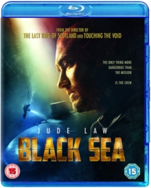 Black Sea, Blu-ray  BluRay