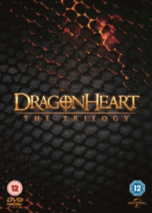 Dragonheart/Dragonheart: A New Beginning/Dragonheart 3 - The..., DVD  DVD
