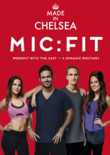 Made in Chelsea: MIC - FIT, DVD  DVD