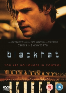Blackhat, DVD  DVD