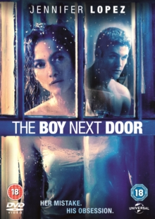 The Boy Next Door, DVD DVD