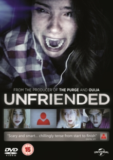 Unfriended, DVD  DVD