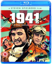 1941, Blu-ray  BluRay