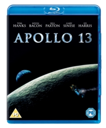 Apollo 13, Blu-ray  BluRay