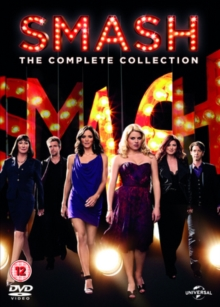 Smash: The Complete Collection, DVD  DVD